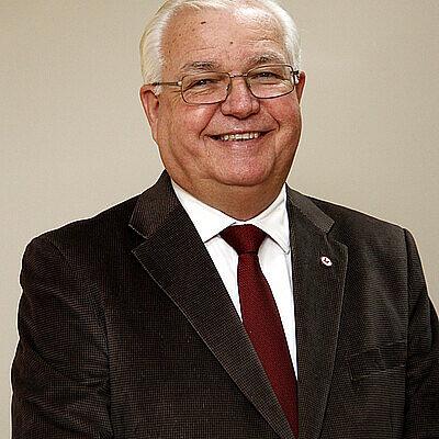 Dr. Rogério Donato Kampa