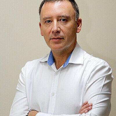 Dr. Jean Alexandre Furtado Correa Francisco
