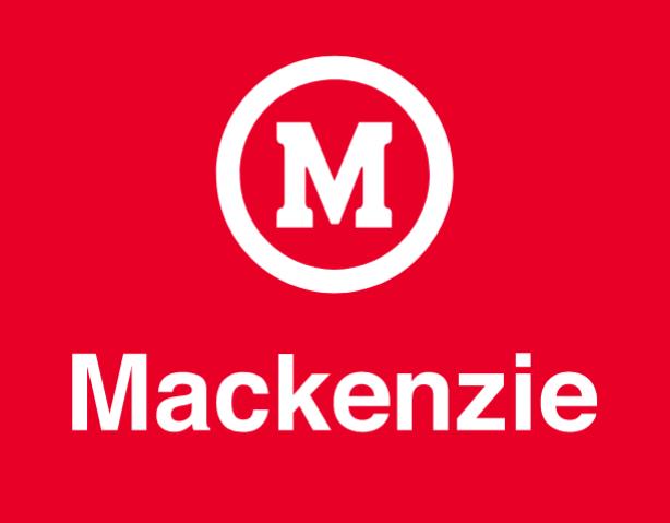logo Mackenzie